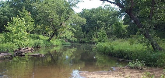 715 Acres- Surritte Ranch- Oklahoma Hunting Land for Sale (SOLD)