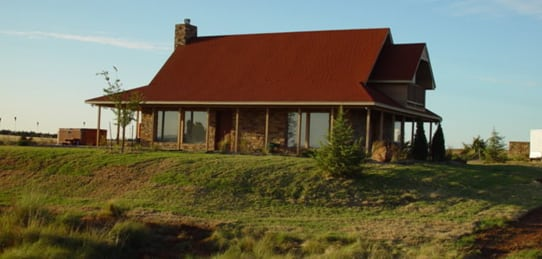 320 acre – Oklahoma Recreation Ranch – Triple T Ranch (SOLD)