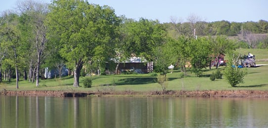 53 acres – Dyer Lake