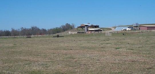 2459 Acres- Cooper Ranch