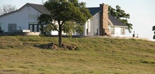 480 Acres- W3 Ranch