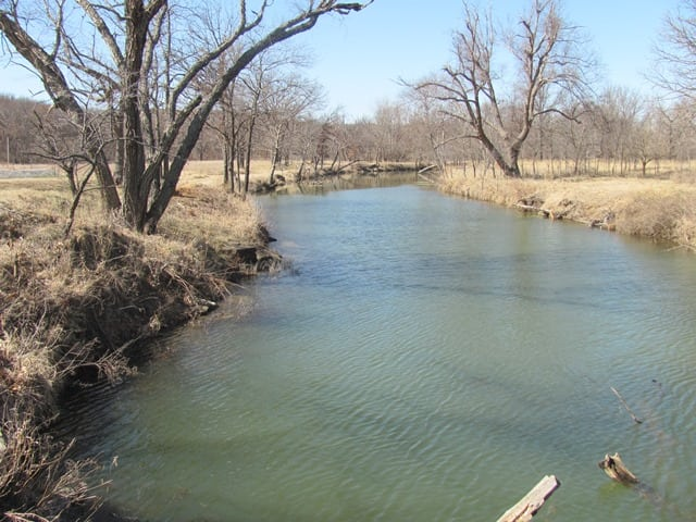 3160 Acres- Ballew Ranch- Osage County, OK (CONTRACTED)