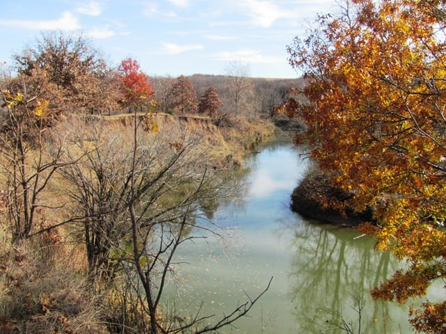 5A Ranch- 1392 Acres- Osage County