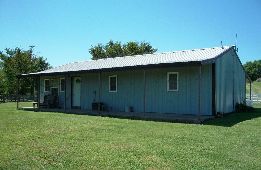 Smith 20 Acres- Chautauqua County, KS – CONTRACTED