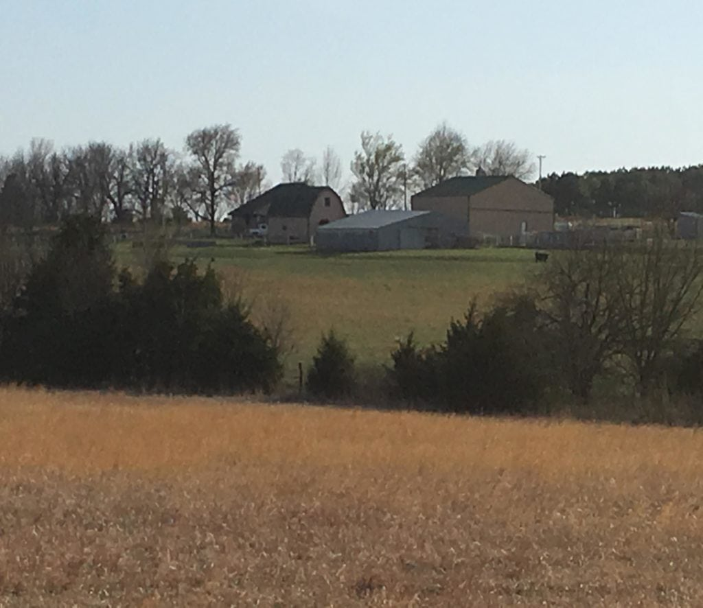 Woods Lumber Independence Ks ~ Oklahoma ranch land for sale